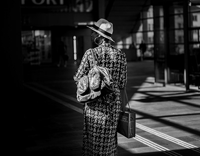 streetphotography / Leica / Switzerland