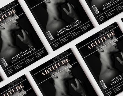 Artitude Magazine
