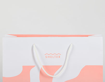 Shelter shoppingbags
