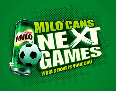 "Milo - ""Next Games"""