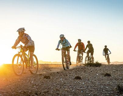 Donkerhoek Desert Race
