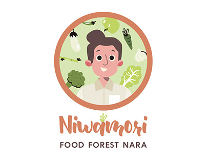 Niwamori Branding