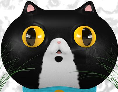 Meow-Meow Shrine