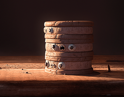 Cookie - Short animation