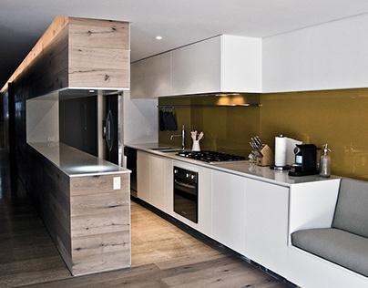 Custom Made Kitchen Design