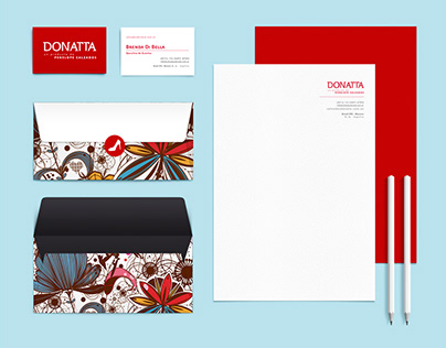 Donatta [Corporate identity]