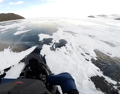 Ep1 Alone on the Frozen Baikal