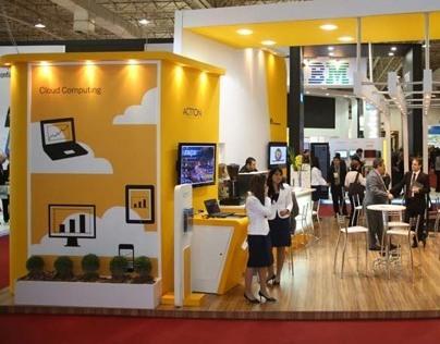 SAP - CIAB 2012