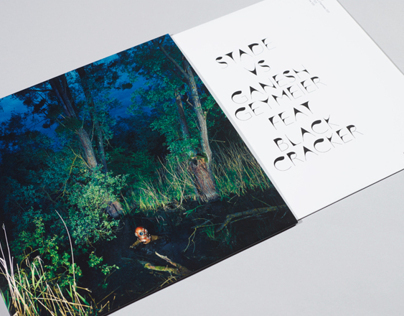 Vinyl album 33T for DKLK Records