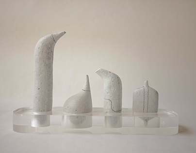 MEDERI // Milano Design Week + Triennale di Milano