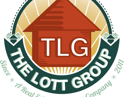 The Lott Group - Logo Design