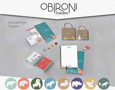 OBİRONİ TOY HOUSE 2014-2015 SPRING COLLECTION