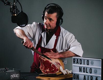 Radio Nolo