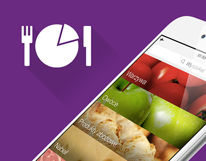 2015: Food Calorie Table - mobile app