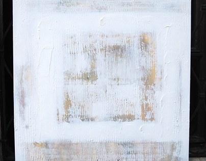 Abstrakcija. Izhod glazbi, čutno. Meditaciji.
