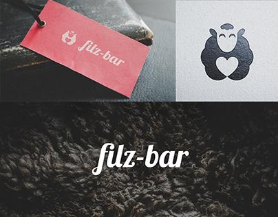 filz-bar – Brand Identity & Webdesign
