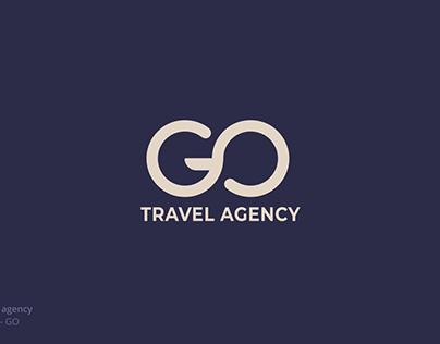 Logofolio Travel agency
