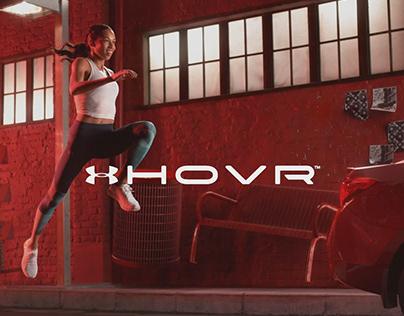 Under Armour - HOVR