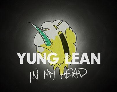 Yung Lean: In My Head
