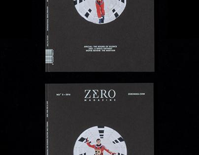 ZERO Magazine