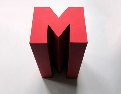 BOOM - Handmade Typography