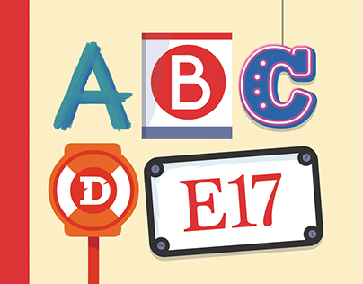 ABCDE17