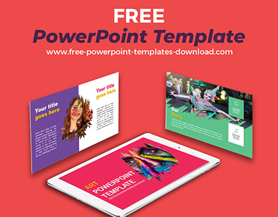 PowerPoint Templates FREE Download | For Art