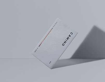 Camino Brand Identity