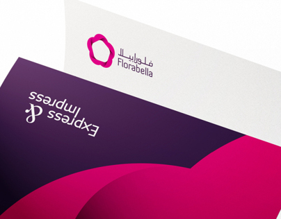 Florabella Identity // Branding