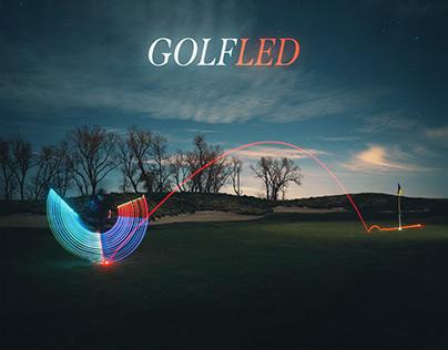 Golf LED