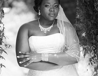 Ctny's Bridal Themed Shoot