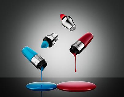 Lancôme Juicy Shaker - Lipstick Gloss