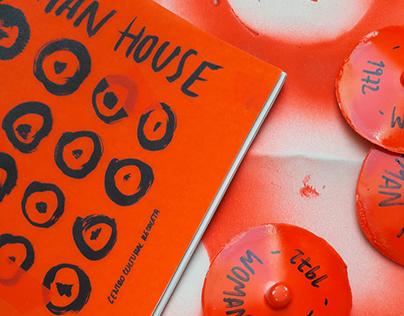 Festival Divergente / Womanhouse
