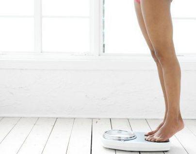 App de controle de peso