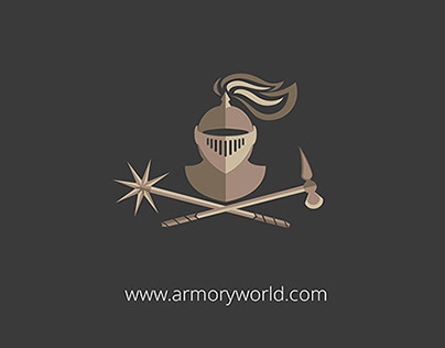 Logo of Armory World