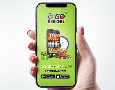 identity for GoGrocery App