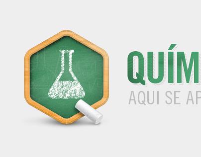 Projeto quimicaaquiseaprende.com.br