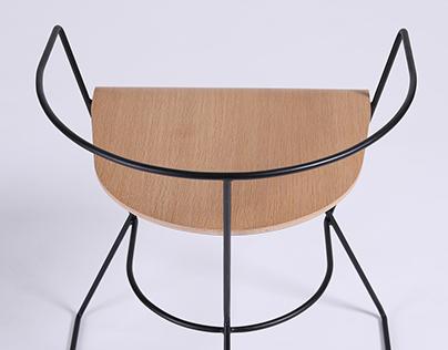 Patricius 1 chair