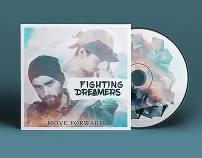 Fighting Dreamers Branding Concept