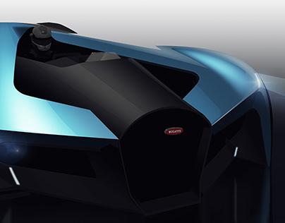Bugatti Type 126c