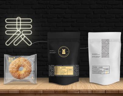 麦麦思语-品牌视觉形象设计