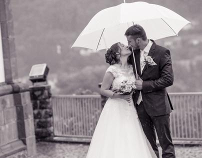 Wedding Natahli & Benedick