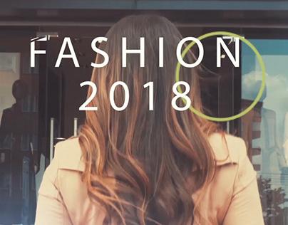 إعلان أزياء الصيف | تريجولي