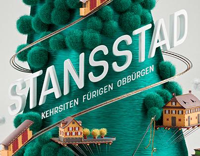 Stansstad's Golden Thread