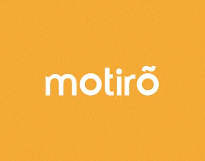 Brandbook | Motirõ