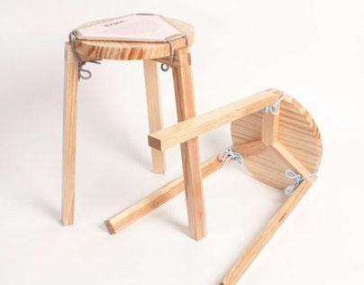 Erpin stool