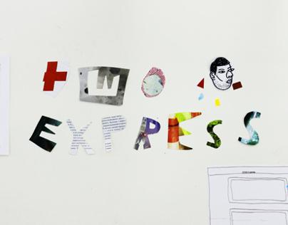 2express (9door)