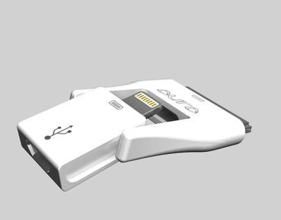 Aura USBCombo Adapter