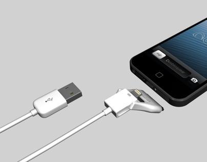 Aura USBCable Combo