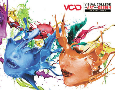 VCAD - Print Advertisement Campaigns